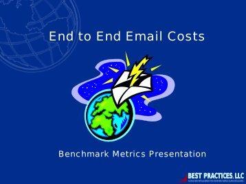 Email Costs Presentation.pdf - Best Practices, LLC