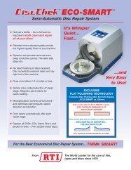 ECO Smart Brochure - RTI