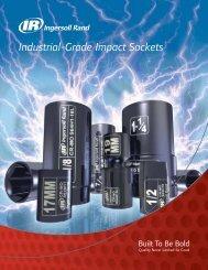 Ingersoll Rand Impact Sockets Catalog - LouZampini.com