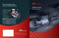 3900Ti Series of titanium impacts - Rowe Sales & Service Inc.