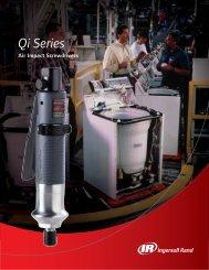 Qi Series - Rowe Sales & Service Inc.