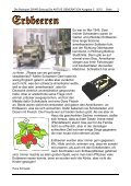 """Aktuelle ZWAR-Zeitung Ausgabe 2  2015, """"Die Aktive Generation"""",  - Page 3"""