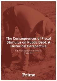 The+Consequences+of+Fiscal+Stimulus+on+Public+Debt