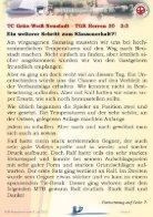 TGR Newsletter vom 16.7.2015 - Seite 6