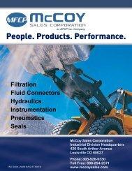 Filtration Fluid Connectors Hydraulics Instrumentation