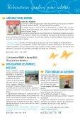 Découvrez la relaxation - Le Souffle d'Or - Page 5