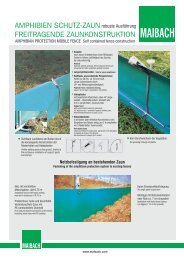 Amphibienschutzzaun robust-12-2009.cdr