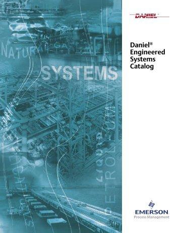 dsystems - Trillium Measurement & Control