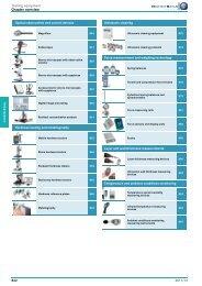 Testing equipment - EN / Hahn+Kolb