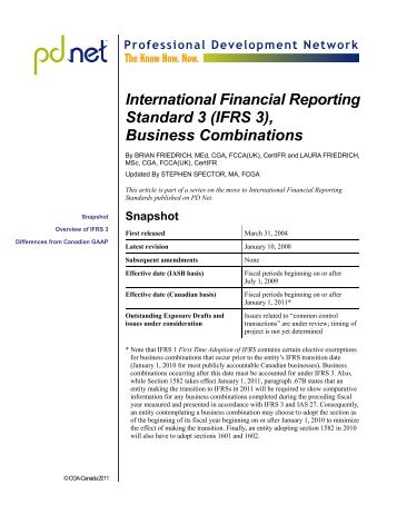 ifrs 13 Ifrs 13 was originally issued in may 2011 and applies to annual periods on or after 1 january 2013 the principles in ifrs 13 are intended to increase the consistency and comparability of fair value estimates in financial reporting.