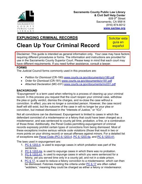sacramento county notice of completion records
