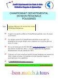 organigramme - ALCEA Gymnastique Antony - Page 2