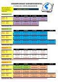 organigramme - ALCEA Gymnastique Antony - Page 3