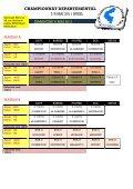 organigramme - ALCEA Gymnastique Antony - Page 4