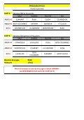 organigramme - ALCEA Gymnastique Antony - Page 6