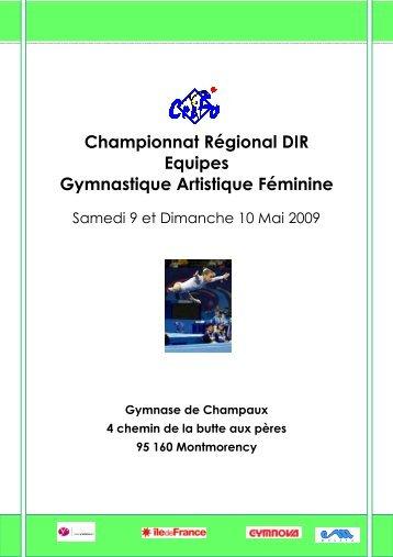 Dossier Définitif Région DIR-GAF - 30-04-2009.pdf - ALCEA ...