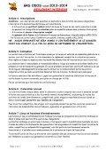 Réglement intérieur - GRS Odos - Free - Page 2