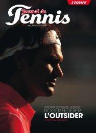 N°14 - nov. 11 - Journal du Tennis