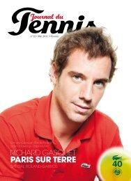 N°12 - mai 11 - Journal du Tennis