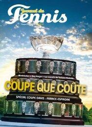 N° 7 - juil. 10 - Journal du Tennis
