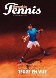 N°11 - Journal du Tennis