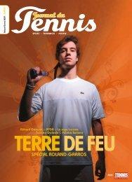 N°1 - juin 07 - Journal du Tennis