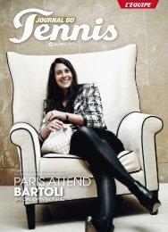 N°15 - fév. 12 - Journal du Tennis