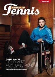 N°17 - mai 12 - Journal du Tennis