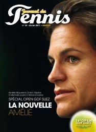 N°10 - fév.11 - Journal du Tennis