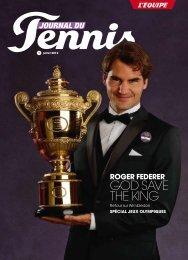 N°18 - juil. 12 - Journal du Tennis