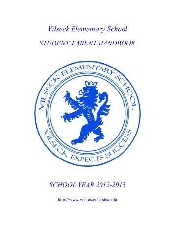 Vilseck Elementary School - DoDEA