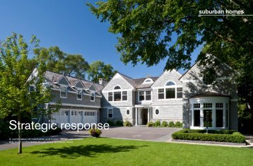 Strategic response - Highgate Builders