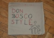 Posters Tools 2 - Don Bosco Youth-Net