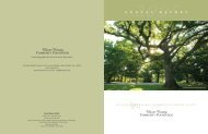 05 annual report V4 - Chester County Community Foundation