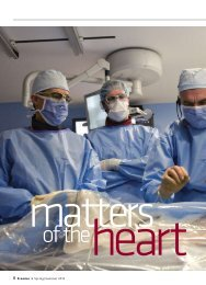 Matters-of-the-Heart.. - St. Paul's Hospital Foundation