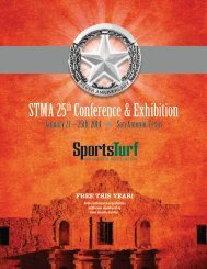 STMA 25th Conference & Exhibition
