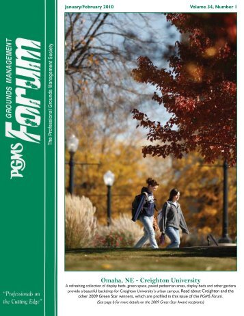 Omaha, NE - Creighton University - PGMS