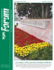 Los Angeles, Calif., University of Southern California - PGMS