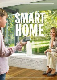 Smart Home - prb.at