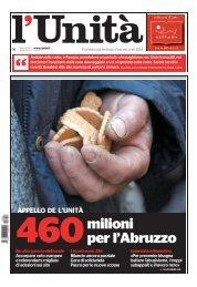 milioni per l'Abruzzo 460 - Funize.com