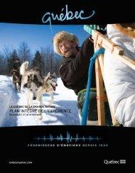 Format pdf, 401 Ko - Tourisme Québec