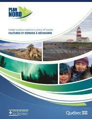 Version intégrale de la Stratégie touristique ... - Tourisme Québec