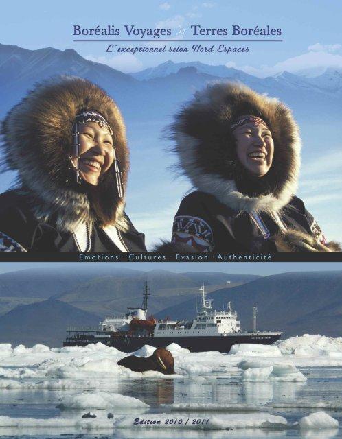 un souffle d'aventure en terre mongole - Nord Espaces