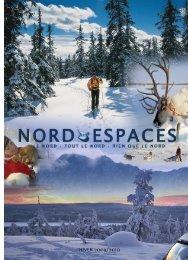 finlande - Nord Espaces