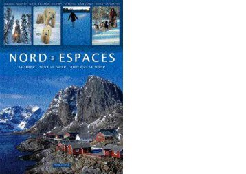 4 jours / 3 nuits - Nord Espaces