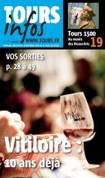 Version PDF - Tours