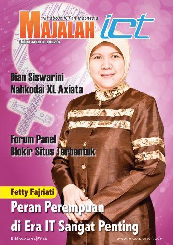Majalah ICT No.33-2015