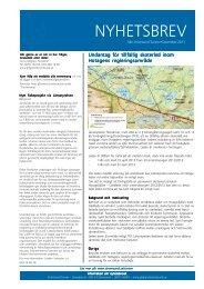 Nyhetsbrev 1112.pdf - Strömsunds kommun