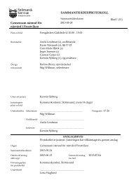 NVN130524 § 17-26.pdf - Strömsunds kommun