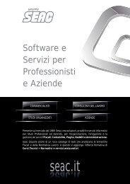Brochure Aziendale - CDO Rimini